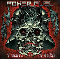 Power Fuel Tribute to Slayer Denis GRRR